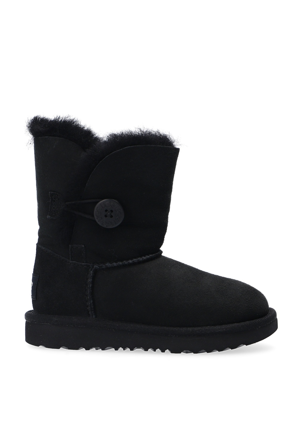 UGG Kids 'T Bailey Button II' snow boots