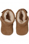 UGG Kids 'Jesse II' suede snow boots
