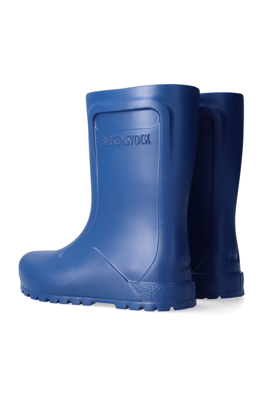 Birkenstock Kids 'Derry' rain boots with logo
