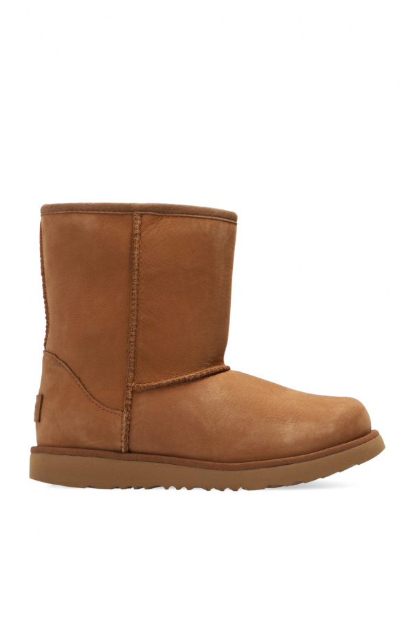 UGG Kids 'Classic Short II' snow boots