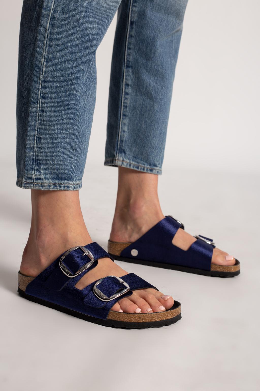 Birkenstock Arizona Big Buckle Rivet拖鞋