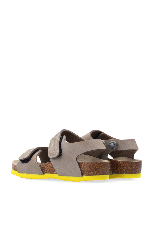 Birkenstock Kids 'Palu' leather sandals