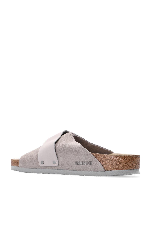 Birkenstock Kyoto穆勒鞋