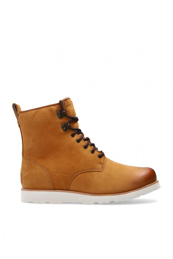 UGG 'M Hannen TL' waterproof ankle boots
