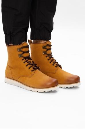 'm hannen tl' waterproof ankle boots od UGG