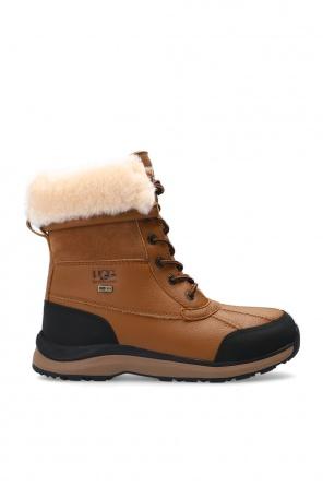 'w adirondack boot iii' lace-up boots od UGG