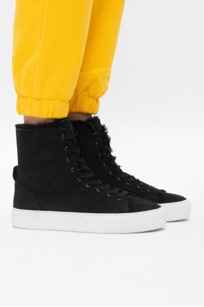 'w beven' platform sneakers od UGG