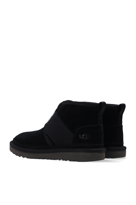 UGG Kids 'Neumel II Graphic' snow boots