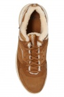 UGG 'M CA895 Spill Seam' suede boots