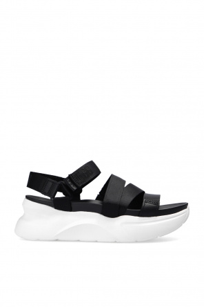 Sandals with logo od UGG