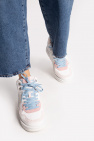 UGG 'Highland Hi Cali Collage' sneakers