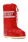 Moon Boot 'Classic Nylon' snow boots
