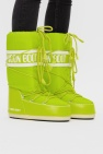 Moon Boot 'Nylon' snow boots