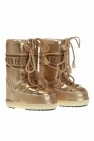 Moon Boot Kids 'Classic Vinil' snow boots