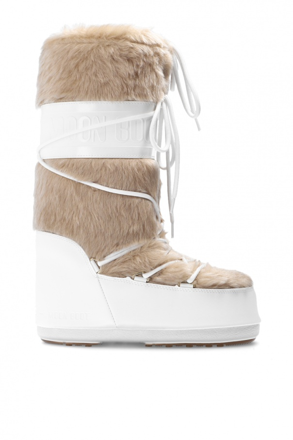 Moon Boot 'Classic' snow boots