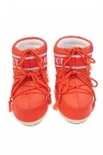 Moon Boot Kids 'Classic Low 2' snow boots