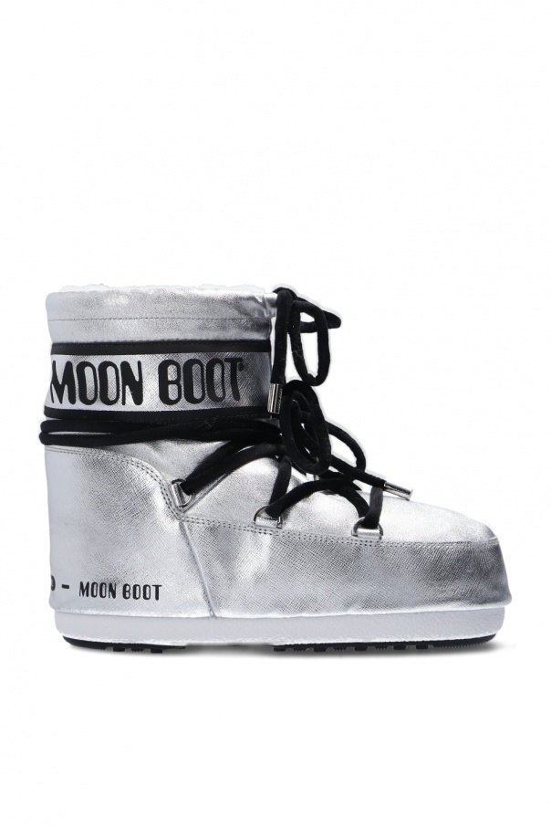 Moon Boot 'Mars Saffiano' snow boots