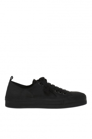 Suede sneakers od Ann Demeulemeester