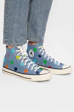 Converse x golf wang polka dot od Converse
