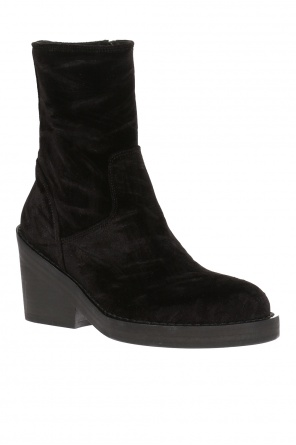 Heeled ankle boots od Ann Demeulemeester