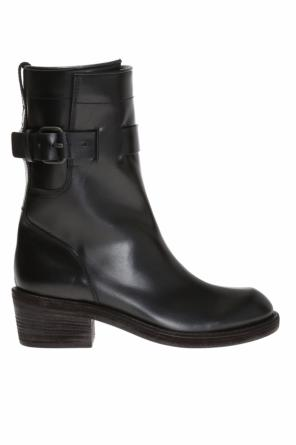 Ankle boots od Haider Ackermann