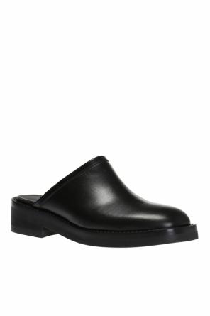 Open heel shoes od Ann Demeulemeester