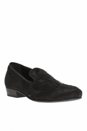 Loafers with stitching od Ann Demeulemeester