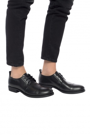 Oxford shoes od Ann Demeulemeester