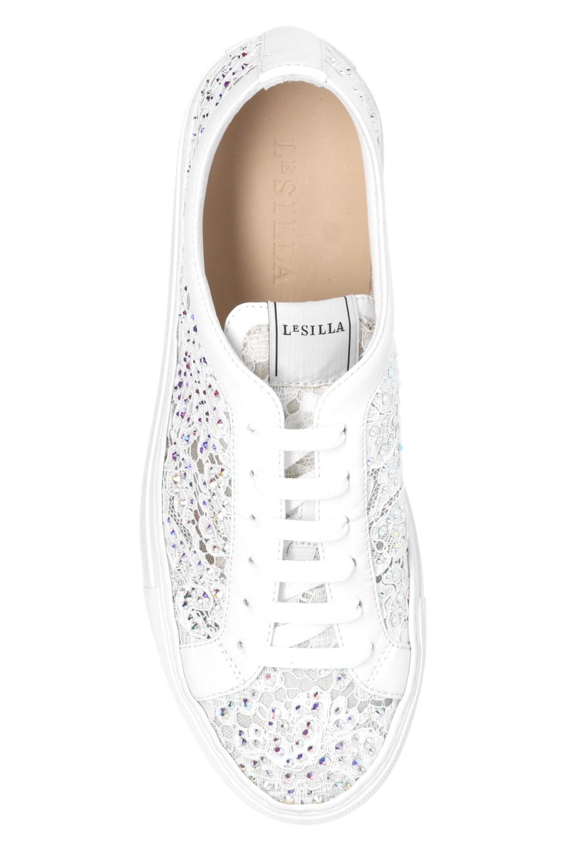 Le Silla Daisy' sneakers