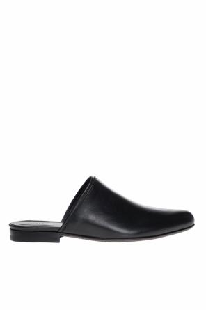 Pointed toe slides od Haider Ackermann
