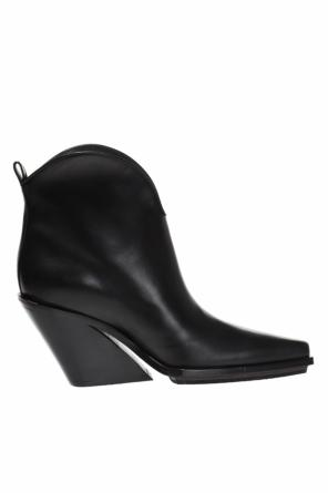 Wedge ankle boots od Ann Demeulemeester