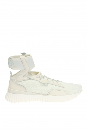 'geo' sneakers with knit sock od Puma Fenty by Rihanna