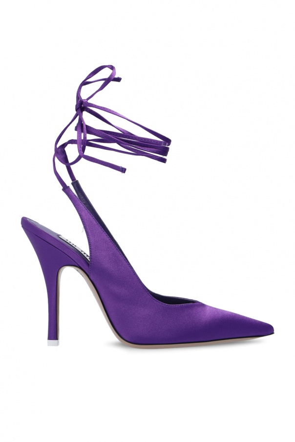 The Attico 'Venus' pumps