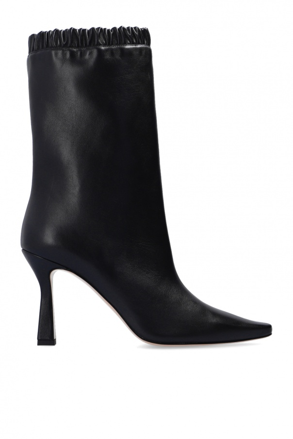 Wandler 'Lina' heeled ankle boots