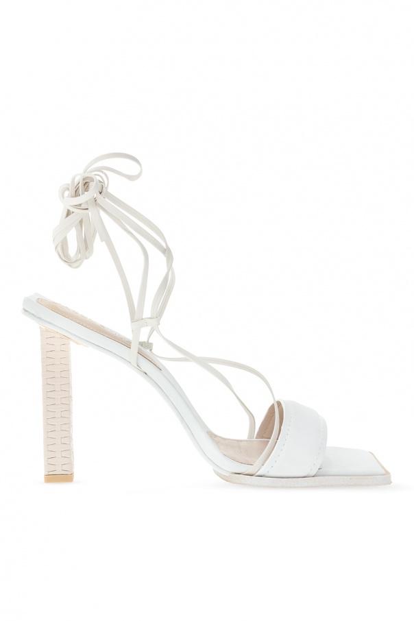 Jacquemus 'Adour Hautes' sandals