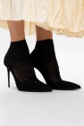 Le Silla 'Gilda' sock pumps