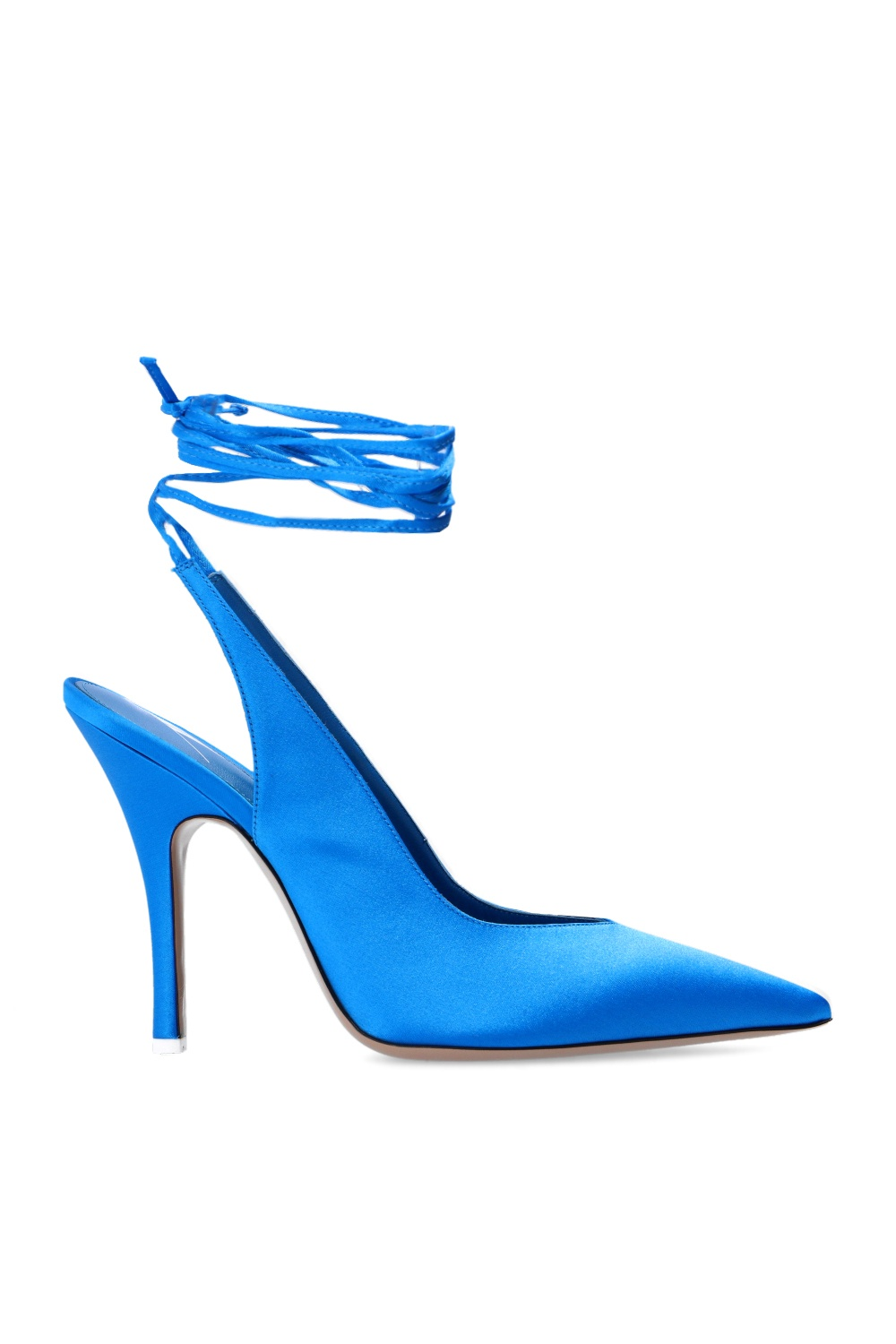The Attico Stiletto pumps