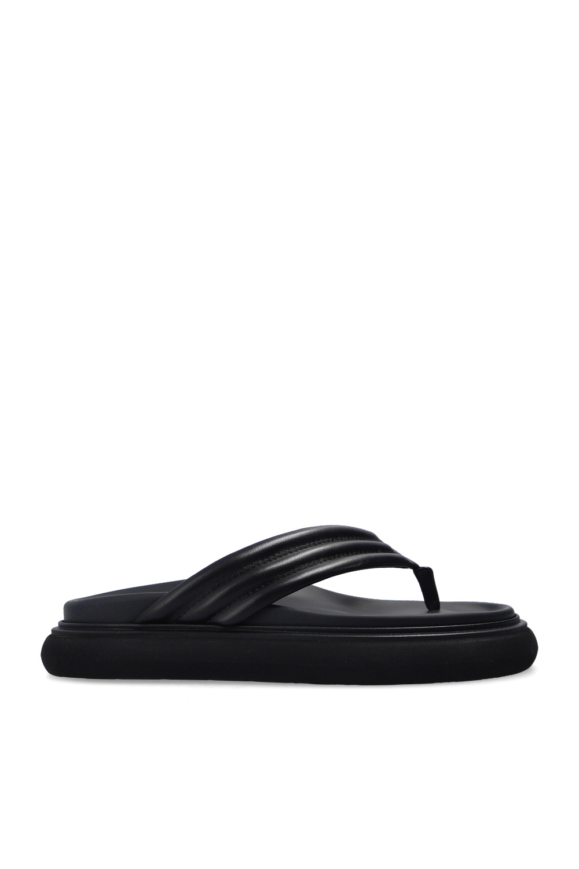 The Attico 'Alton' flip-flops
