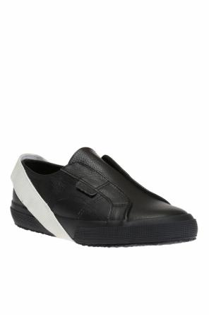 Slip-on sneakers od Superga