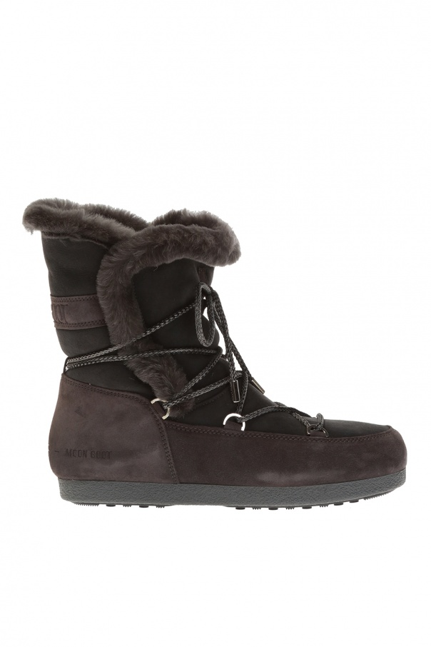 Moon Boot 'Far Side' snow boots
