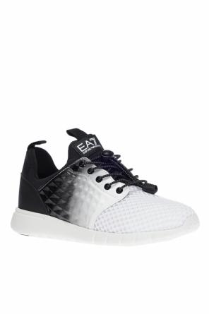 'simple racer' sneakers od EA7 Emporio Armani