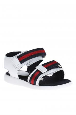 Velcro sandals od Gucci Kids