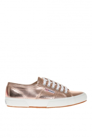 'cotmetu' lace-up sneakers od Superga