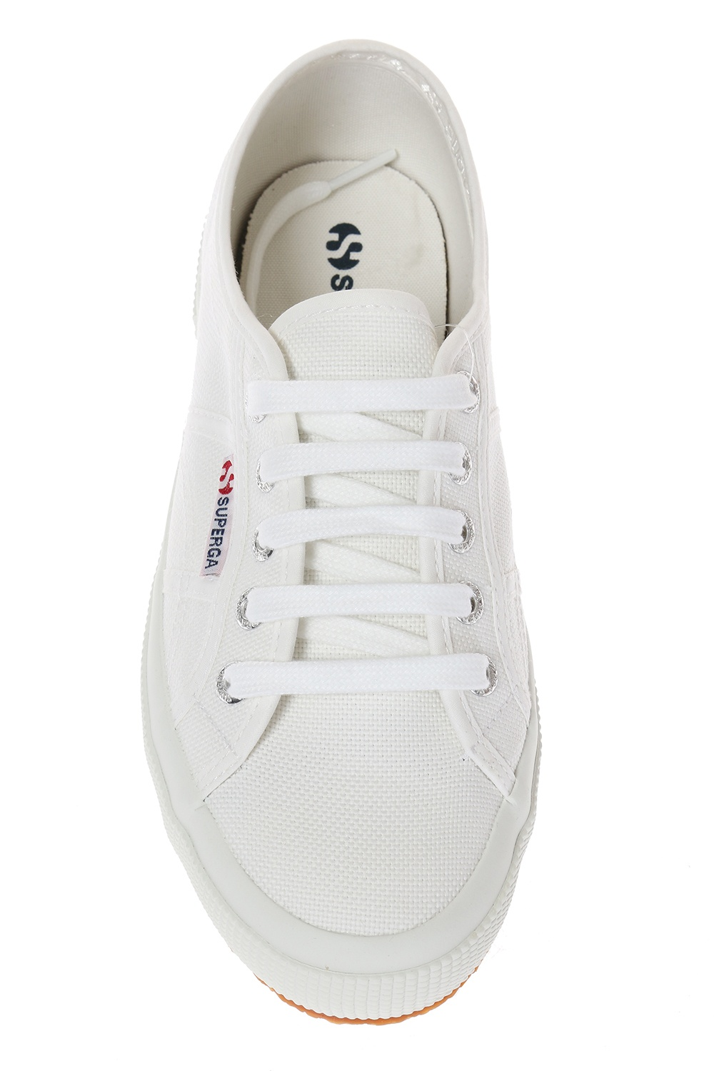 Superga 'Cotu Classic' lace-up sneakers