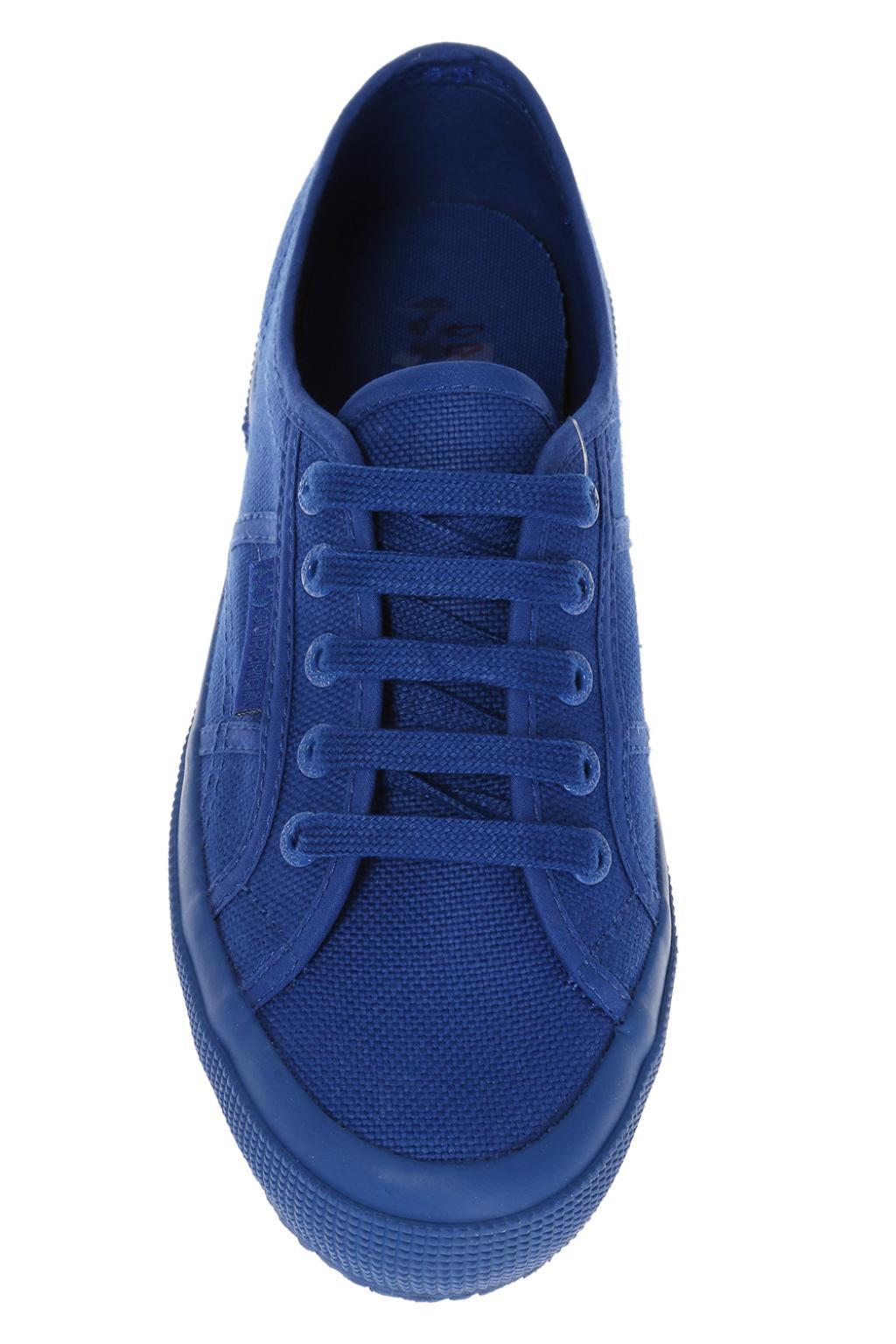 Superga 'Cotu Classic' lace-up sneakers