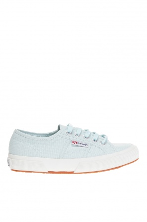 '2750 cotu classic' lace-up sneakers od Superga