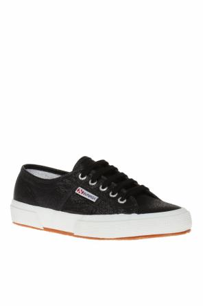 'lamew' lace-up sneakers od Superga