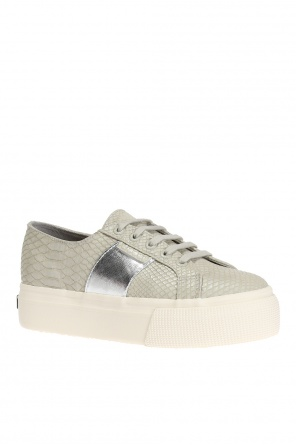 '2790 flatforms' sneakers od Superga