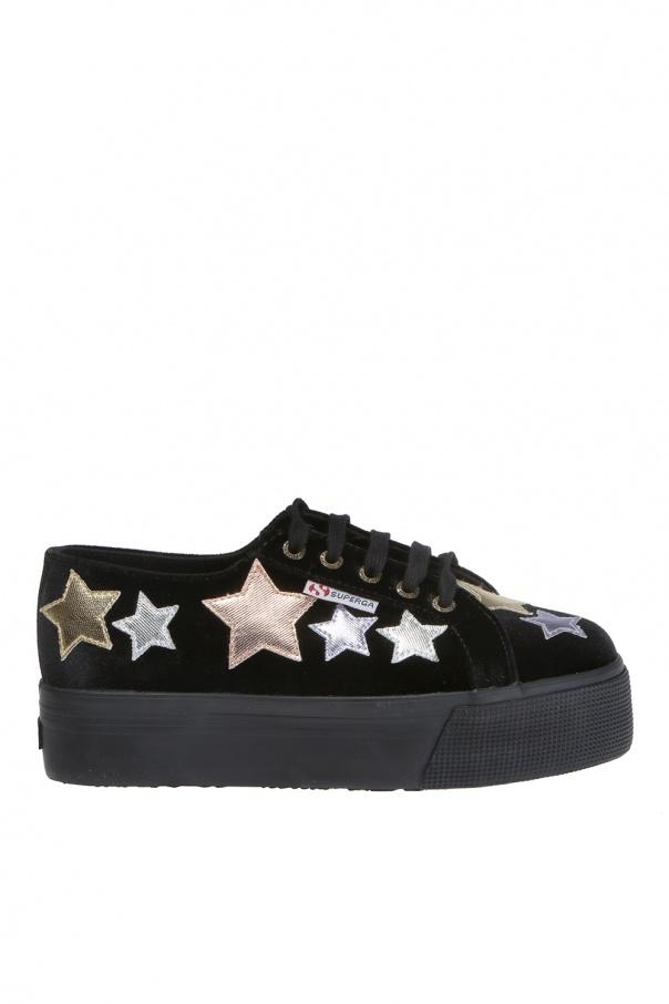 3e54e6e358b17 2790 Flatforms' sneakers Superga - Vitkac shop online