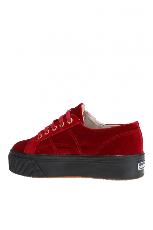 b5b127e2488 2790 Flatforms  sneakers Superga - Vitkac shop online